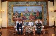 Actu Monde : Birmanie: Ban Ki-moon a convaincu la junte d'accepter tous les humanitaires