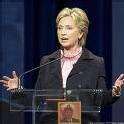 Actu Monde : Etats-Unis: début d'une réunion cruciale pour Hillary Clinton