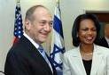 Ehoud Olmert se rend aux Etats-unis pour une visite de trois jours