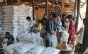 L'acheminement de l'aide alimentaire en Birmanie reste difficile