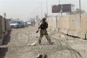 Actu Monde : Irak: le chef de la tribu de Saddam Hussein tué dans un attentat