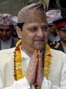 Actu Monde : Népal: l'ex-roi Gyanendra a quitté son palais de Katmandou