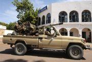 Actu Monde : Tchad: les rebelles poursuivent leur guerre de mouvement