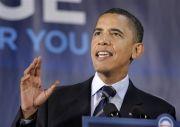 Actu Monde : Obama renonce à financer sa campagne sur fonds publics