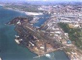 Boulogne-sur-Mer: des fileyeurs bloquent le port