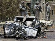 Actu Monde : Irak: au moins 15 morts dans des attentats