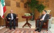Actu Monde : Le Liban se dote d'un gouvernement d'union nationale