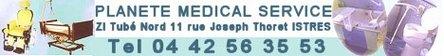 Vente et location de Matériel médical