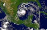 Actu Monde : Mexique: l'ouragan Dolly s'intensifie à l'approche des côtes