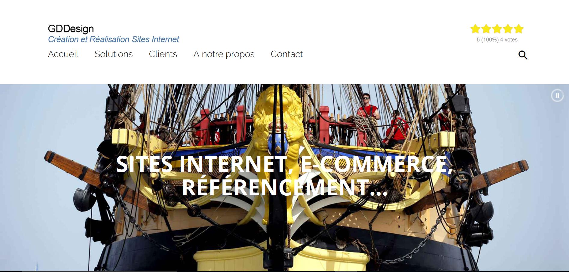 Webmaster Lausanne