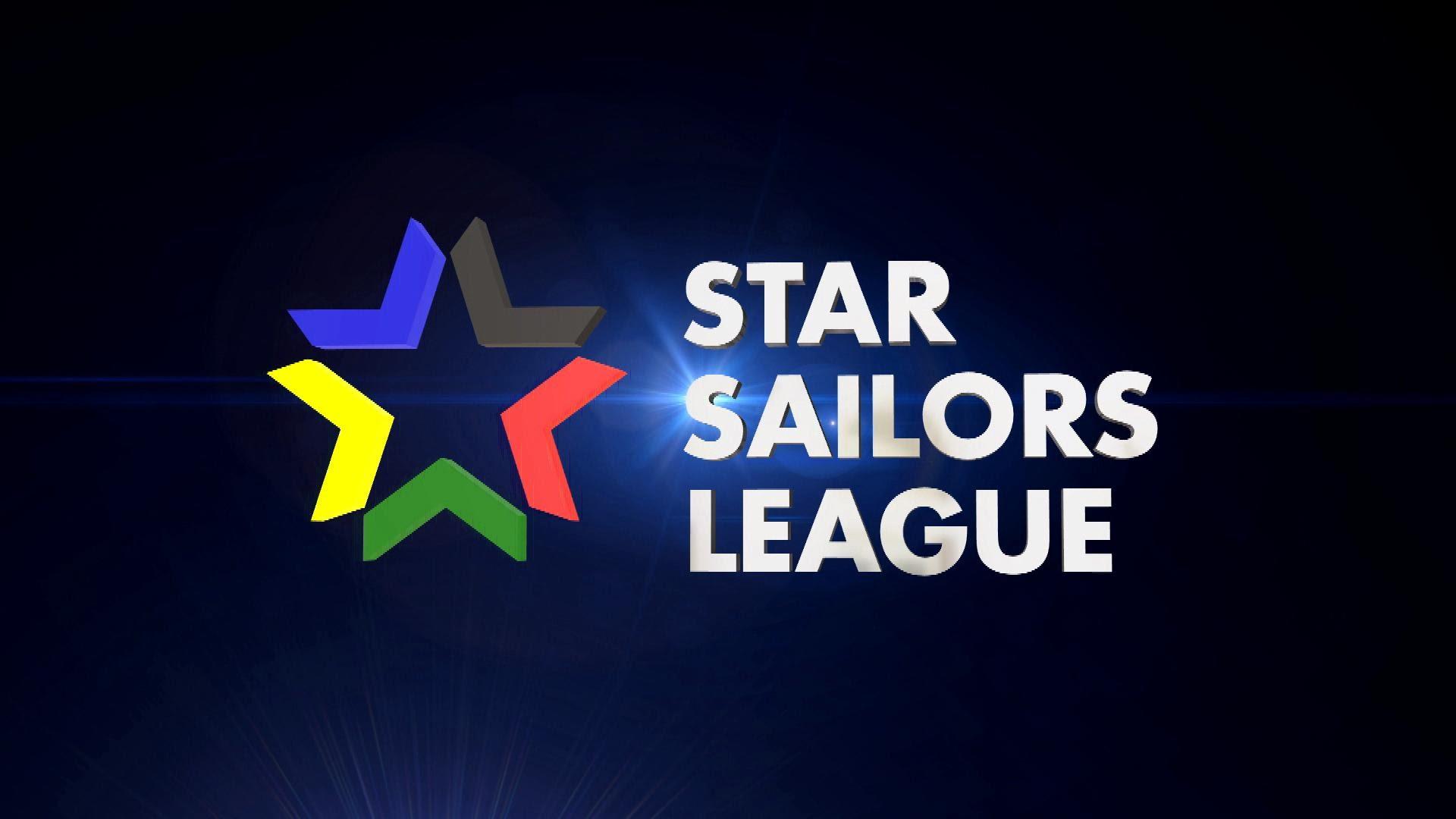 Sport : Stars Sailors League - Race 8 Day 3