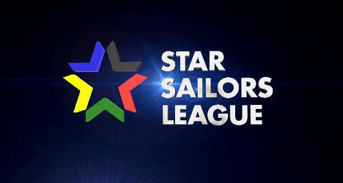 Esporte vela : Stars Sailors League Corrida 3 Dia 2