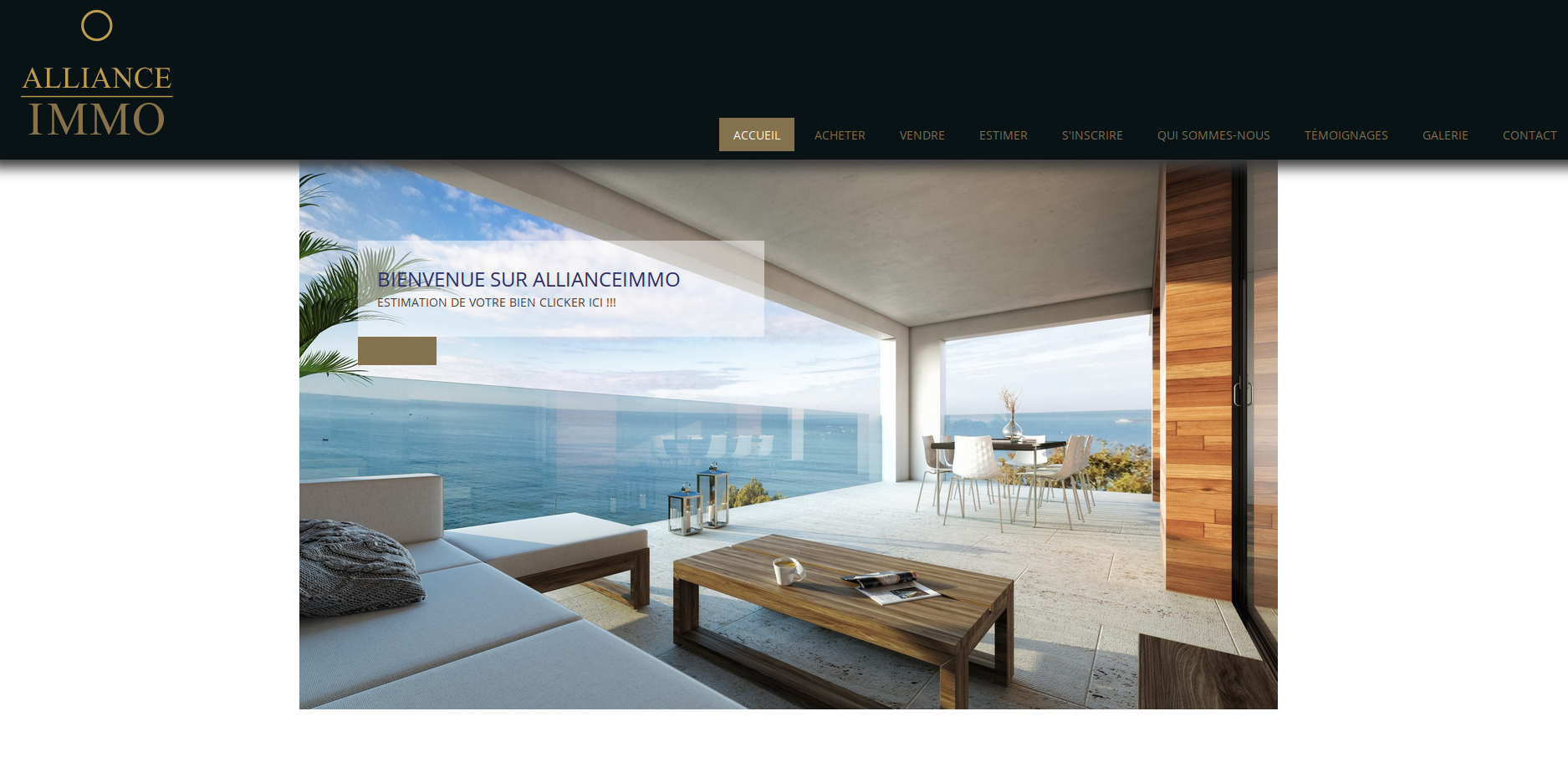 Immobilier Lausanne