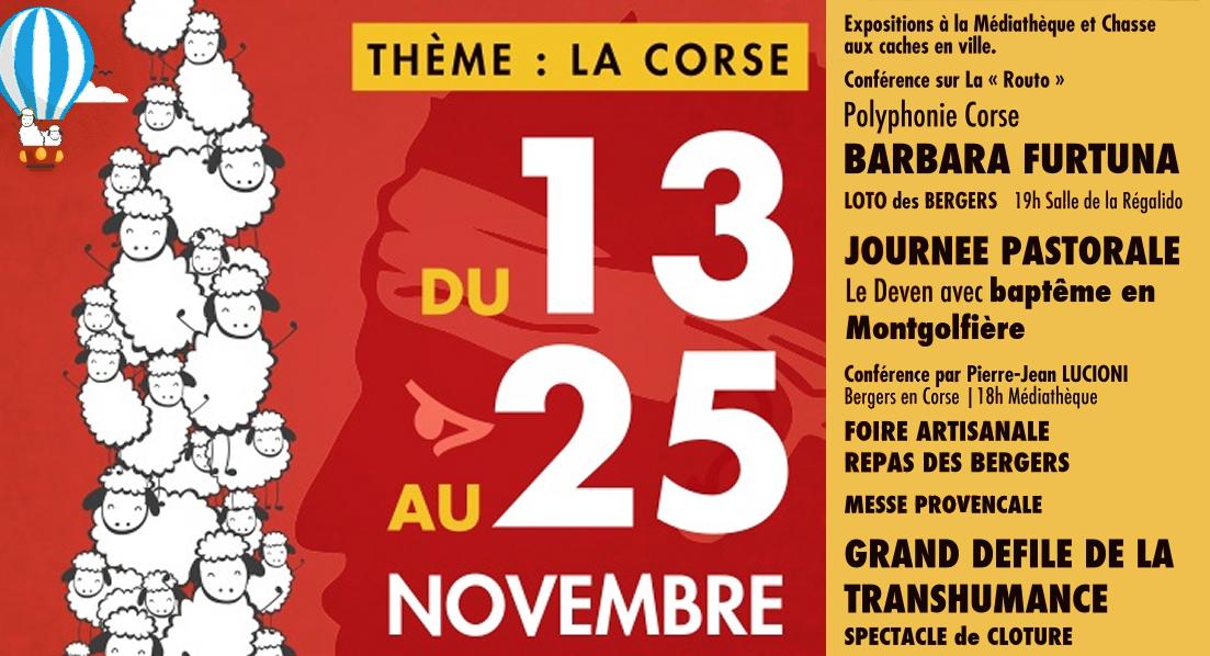 Istres: 43ème Fête des Bergers et Traditions de Provence
