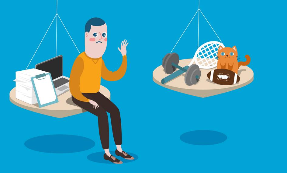 Travailler pour un accro au travail: 10 conseils pour retrouver votre équilibre travail-vie personnelle