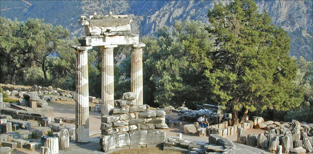 Le grand débat national et la République de Platon