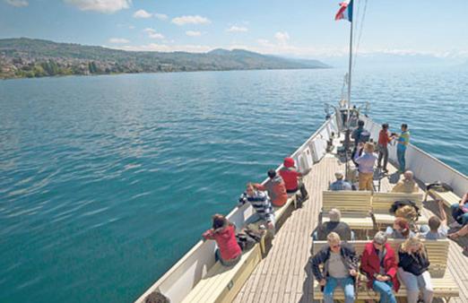 Achat immobilier Lausanne