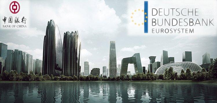 Un fonctionnaire de la Bundesbank se réjouit de la coopération Euro-Chinoise