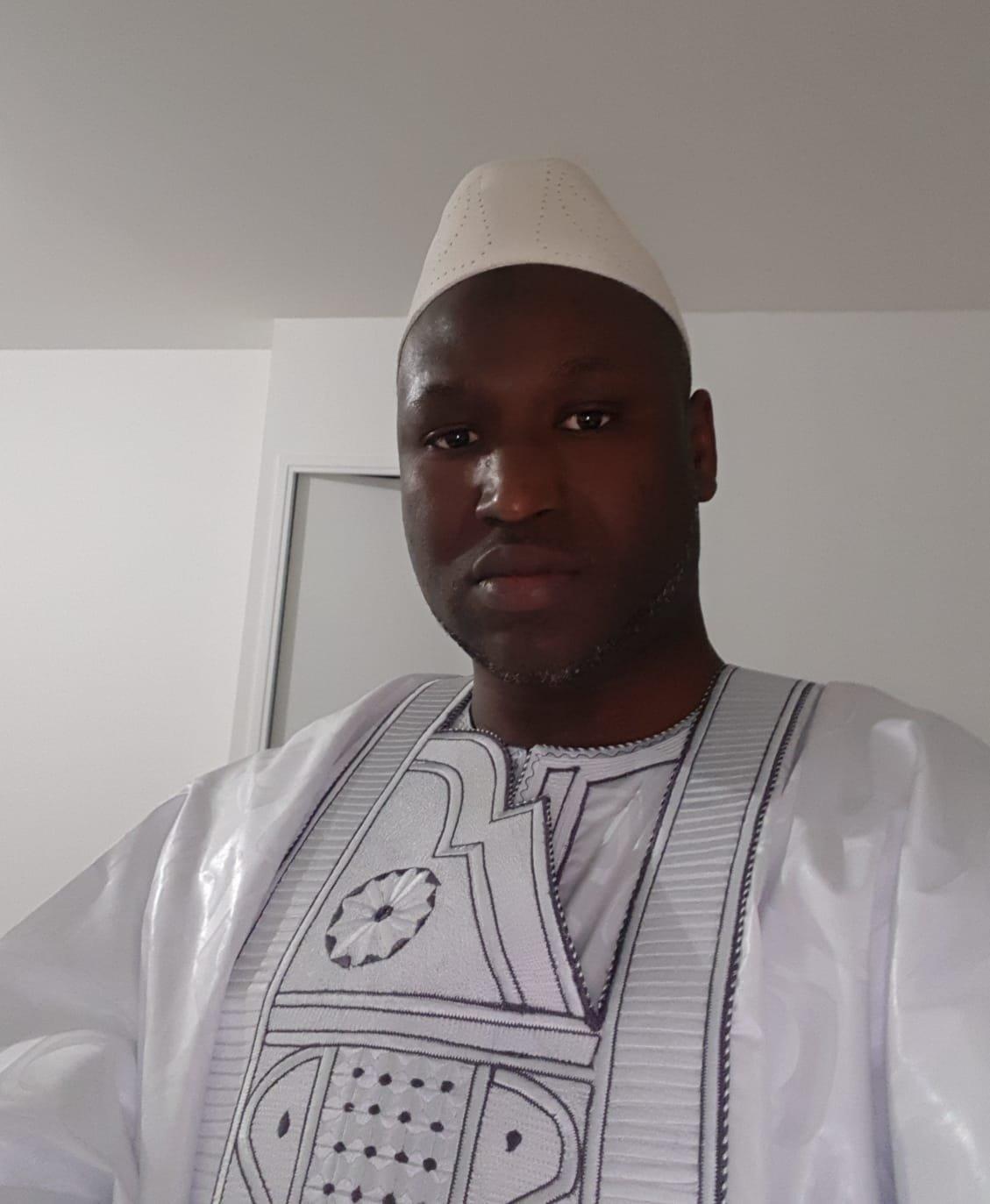 Bassekou grand voyant medium guérisseur africain Melun