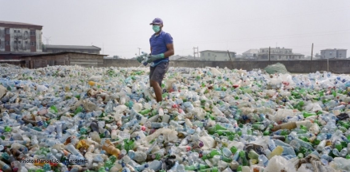 Pollution plastique: faisons le point