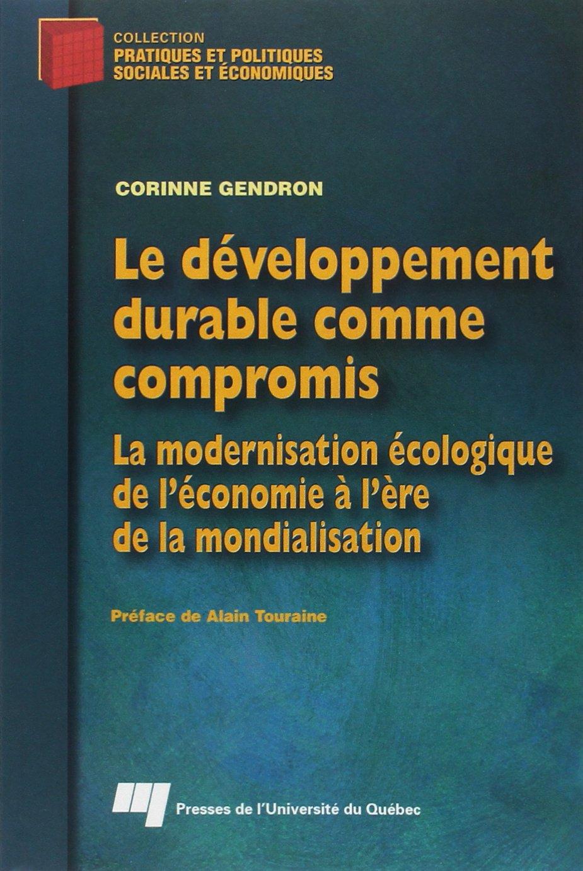 Environnement : Modernisation écologique en France