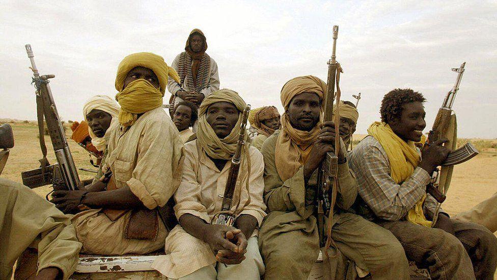 Darfour,un espoir de paix pour un genocide oublié
