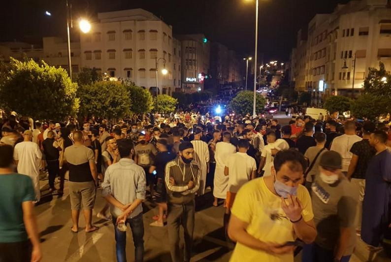 Maroc : Un enfant de 11 ans violé et tué