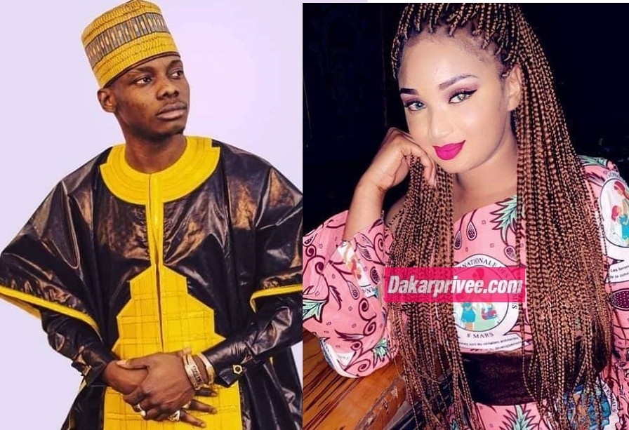 Musique: AFRIMMA sanctionne le chanteur Sidiki Diabaté