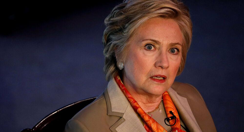 USA: Hilary Clinton dans le collimateur de la justice