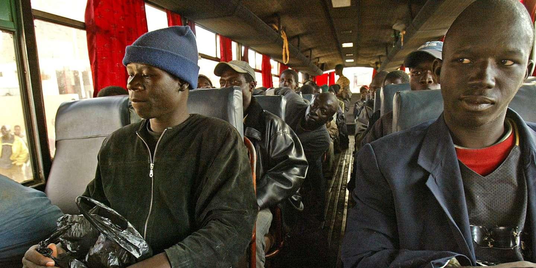 Le Maroc expulse de nouveau les migrants subsahariens par avion