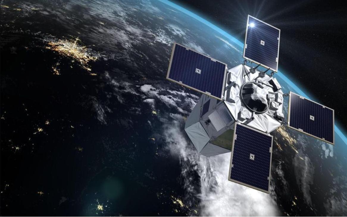 Chine: le tout premier satellite 6G au monde est mis en orbite