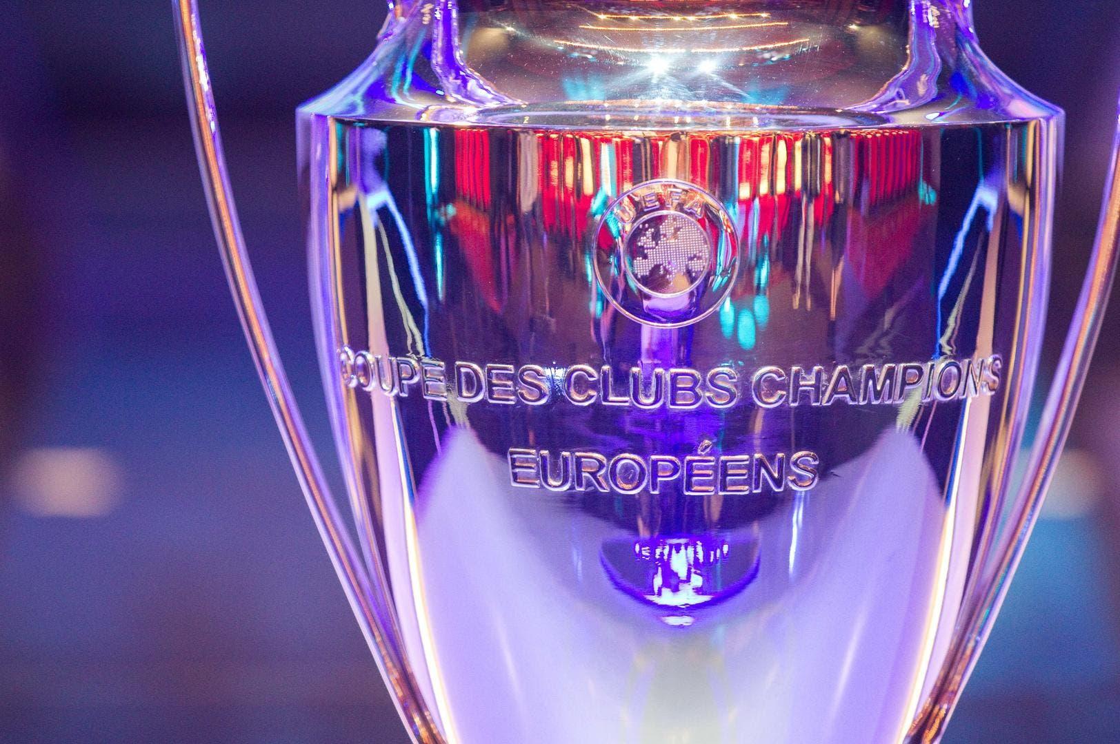 Huitièmes de finale de la Ligue des Champions: Le PSG affrontera le FC Barcelone.