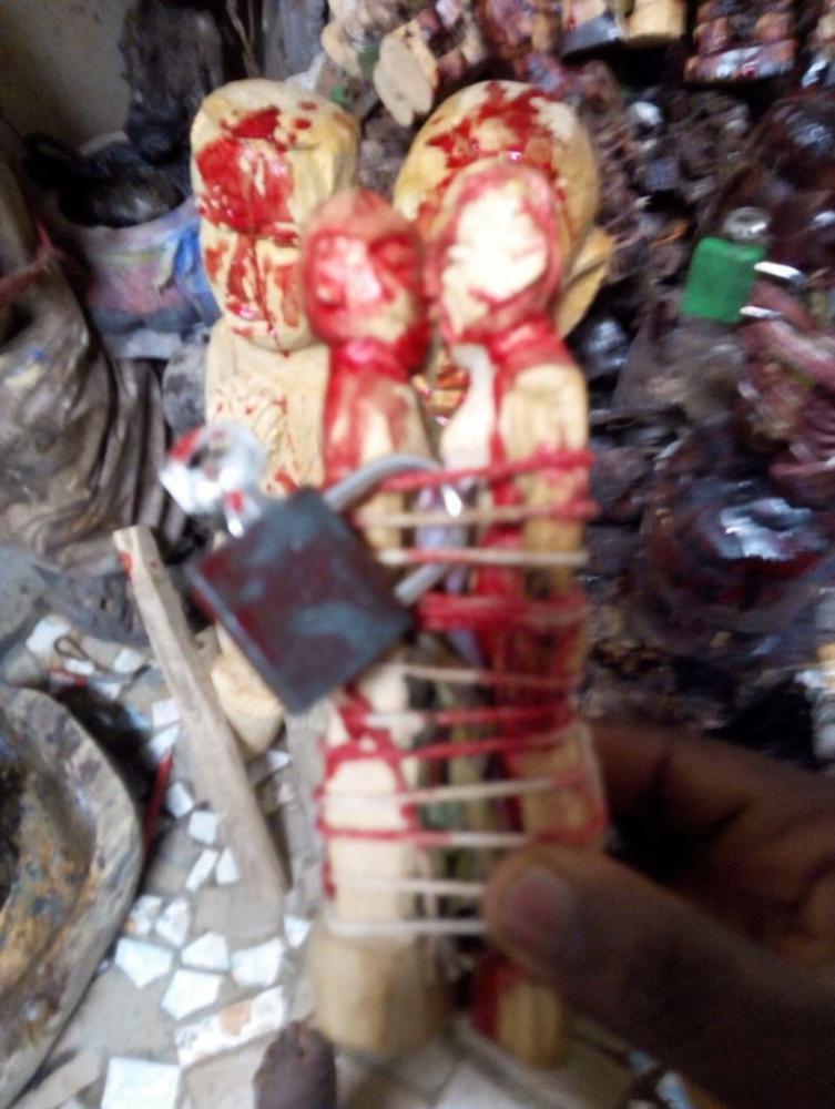 Hechizos de amor y amarres de amor: vidente chaman africano en Espagña