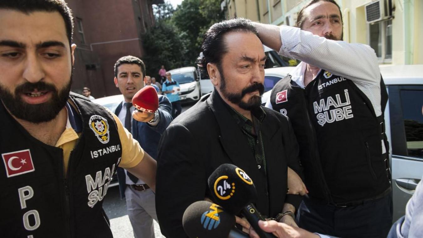 Turquie : un prêcheur musulman condamné à 1075 ans de prison