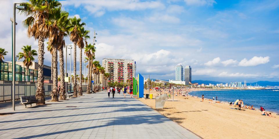 Rue à double sens : comment Barcelone démocratise l'espace public