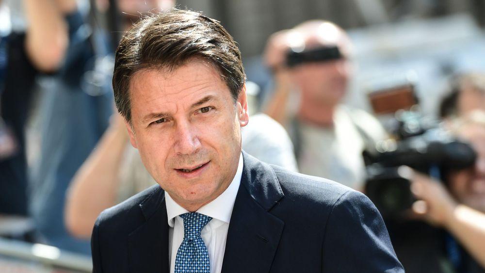 Italie : le premier ministre annonce sa démission