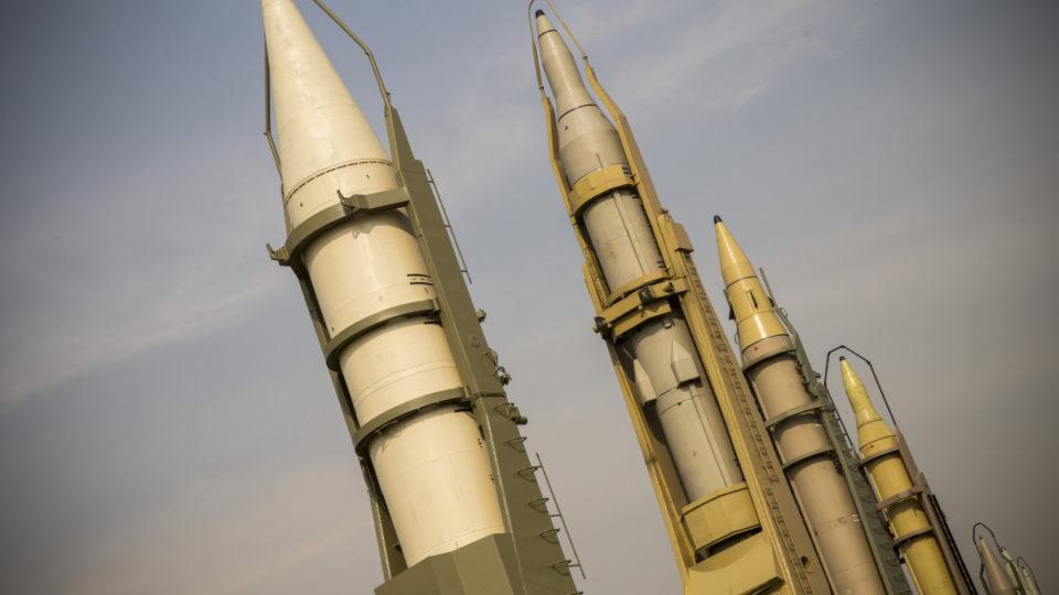 L'Iran pourrait se doter de l'arme nucléaire selon un ministre