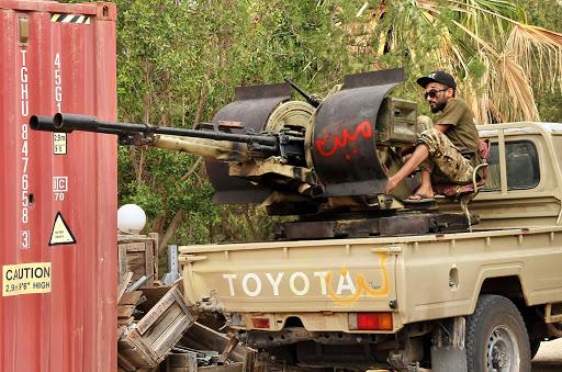 Le fragile gouvernement libyen chargé de maintenir l'unité du pays jusqu'en décembre