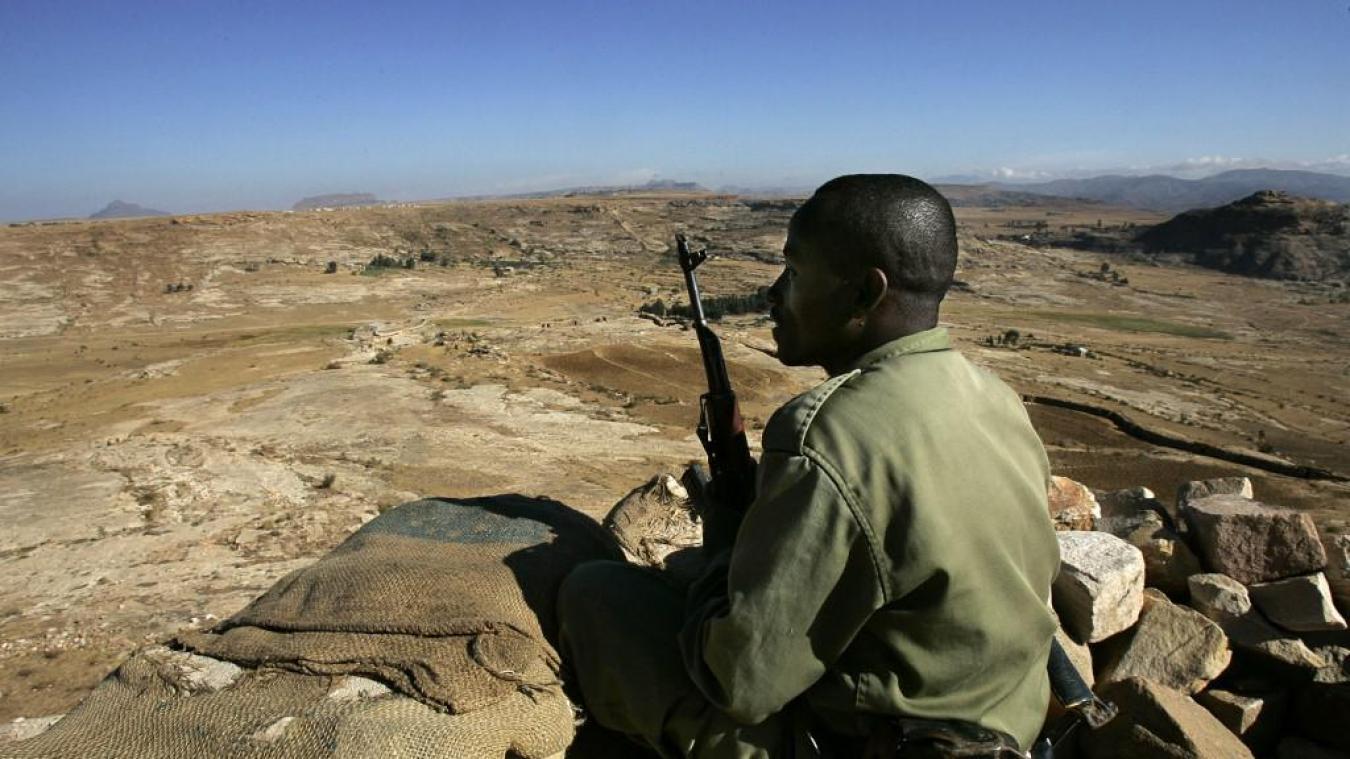 L'Éthiopie affirme que l'Érythrée a accepté de retirer ses forces du Tigré