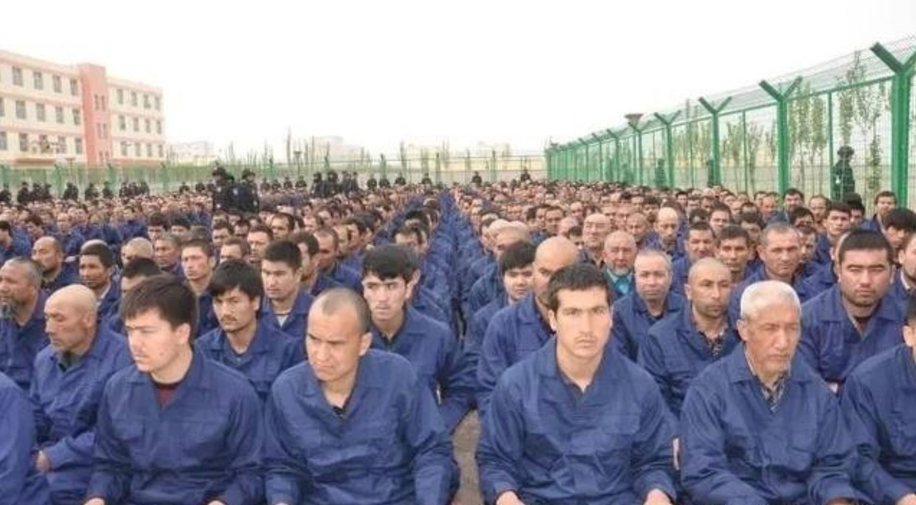Qui sont les ouïgour et pourquoi sont-ils opprimés par la Chine ?