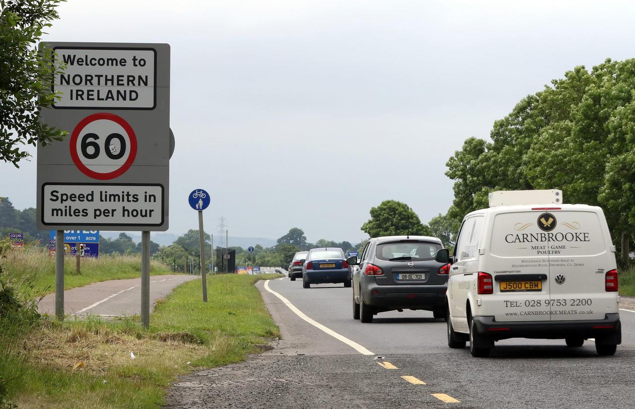 Plus de 420 000 passeports irlandais délivrés en Grande-Bretagne depuis le Brexit