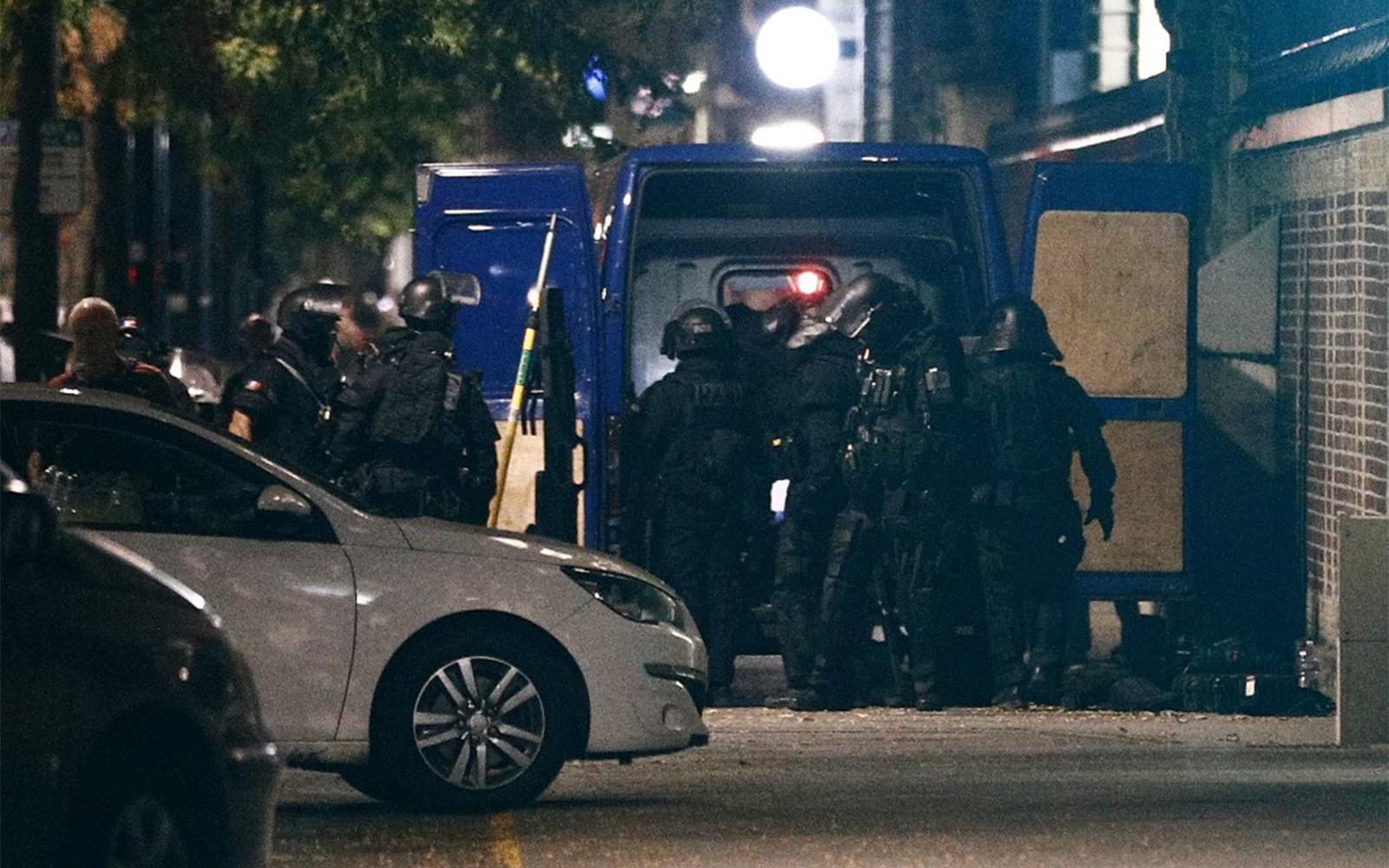 Bernard Tapie: ligoté et battu lors d'un violent cambriolage