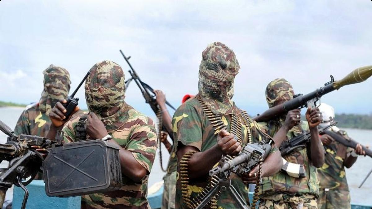 L'armée mozambicaine reprend la ville attaquée par Isis