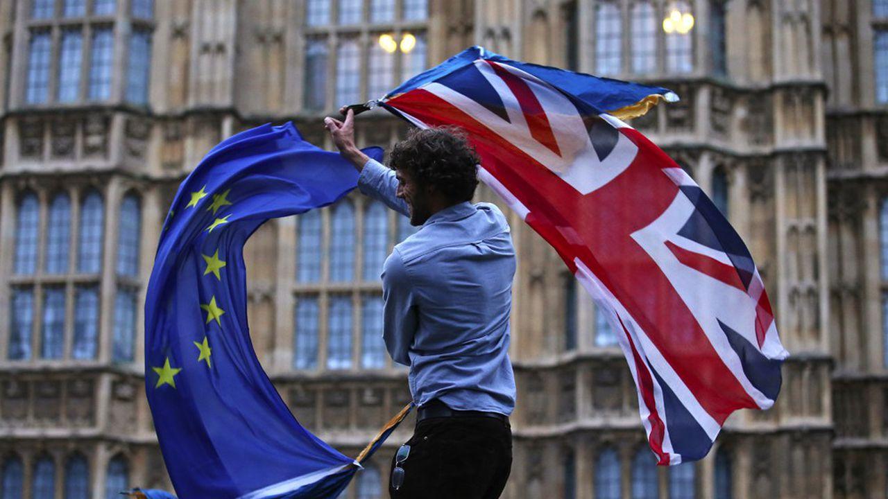 Deux mois après le Brexit ''le point''