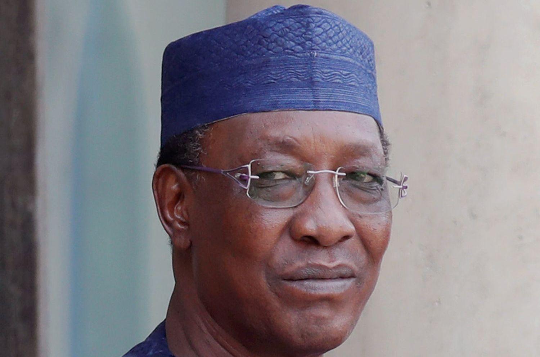 L'opposition tchadienne dénonce l'accession du fils de Deby au pouvoir par intérim