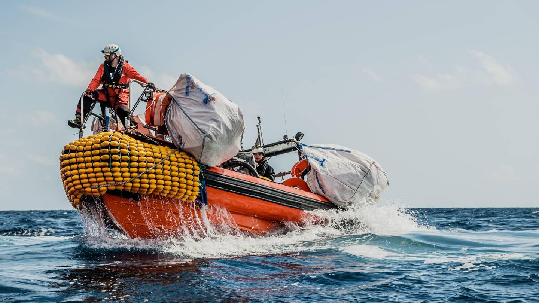 Drame : 130 migrants morts dans un naufrage en méditerranée