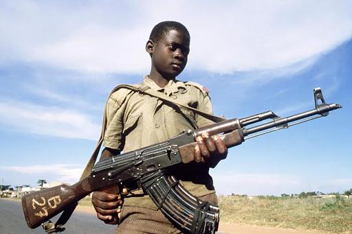La CPI condamne un ancien enfant-soldat