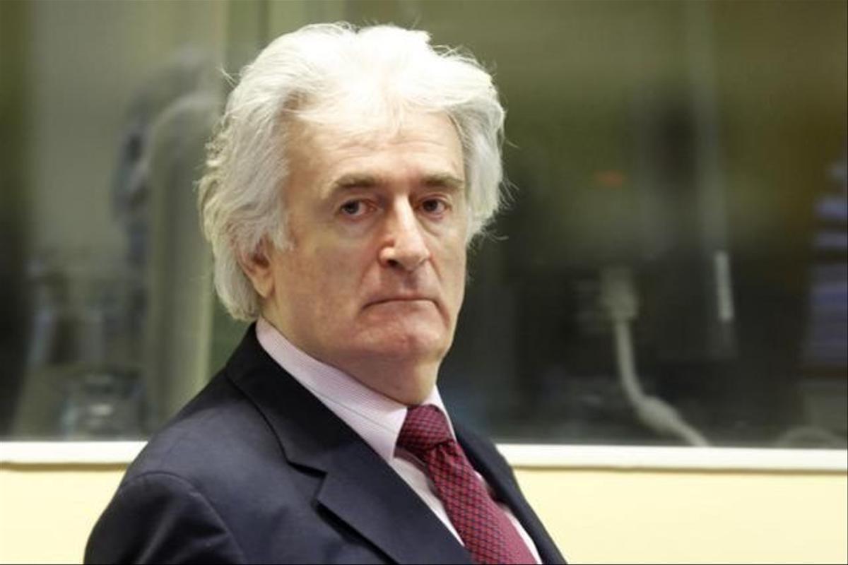 L'ancien chef des Serbes de Bosnie sera transféré dans une prison britannique