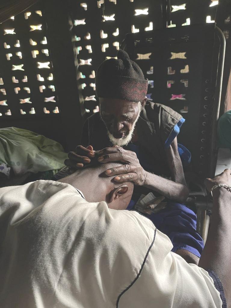Maître Fadjaly voyant prêtre sorcier amourolgue Annemasse