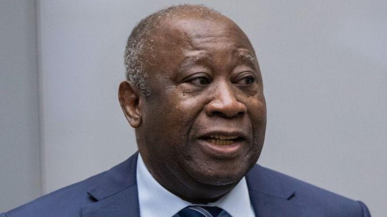 L'ex président Laurent Gbagbo de retour dans son pays